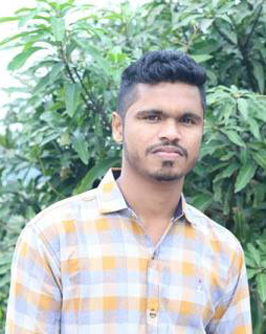 Jakaria Ahmed Chowdhury