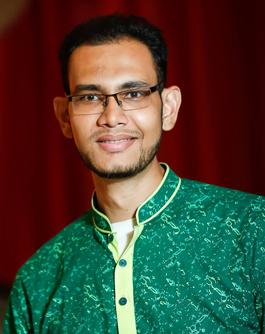 Al Amin Sohan